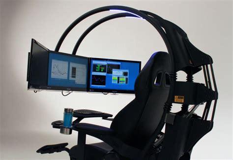 emperor the 21 000 ultimate workstation for ultra geeks fancy computer workstation for geeks pursuitist