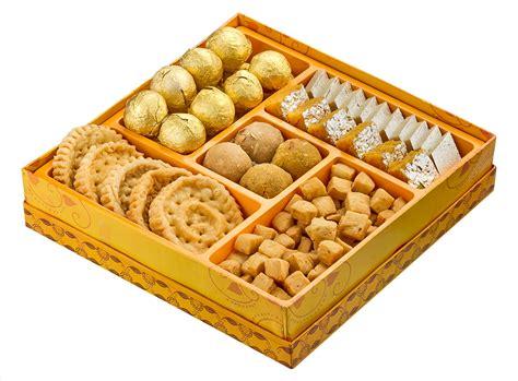 Wedding Bhaji Box by Assorted Bhaji Box Cake Industry Cake Industry