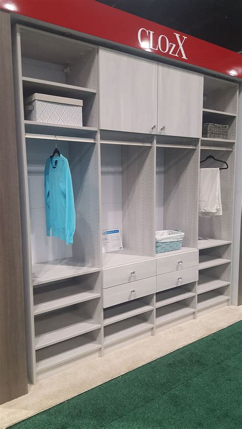 Closet Price by Quest Engineering Attends Cabinets Closets Conference
