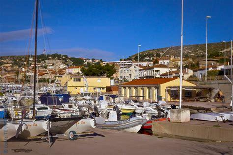 L Port by Places 224 Flot 224 Marseille Port De L Estaque Plaisance