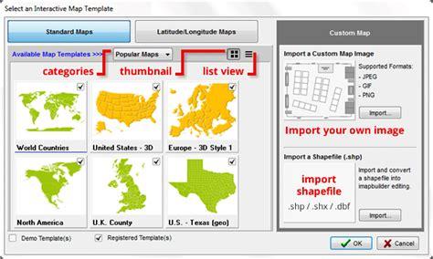 create a clickable interactive floor plan map from a create interactive map using software imapbuilder