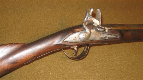 english pattern trade rifle muzzleloader guns