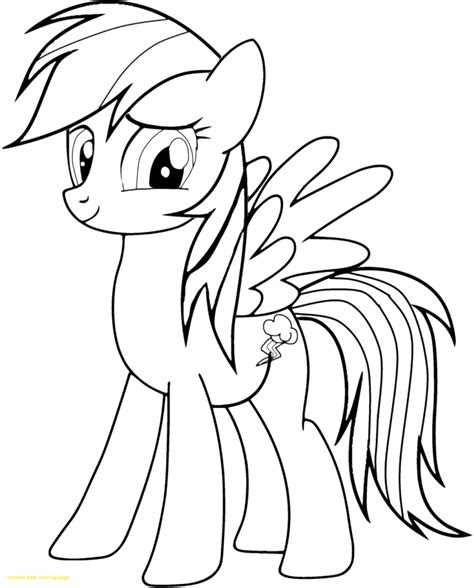 be my coloring pages rainbow dash coloring page wkwedding co