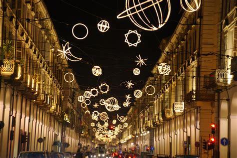 salerno illuminazione natalizia torino d artista intercral parma