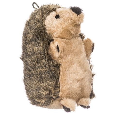 puppy toys aspen pet aspen pet plush hedgehog plush toys