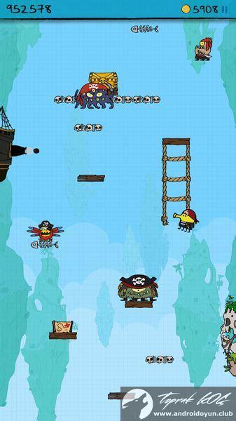 Doodle Jump V3 7 1 Mod Apk Para Hileli