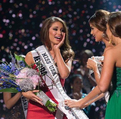 Miss Nevada May But She Prefers by Nia Miss Nevada Usa 2014 Wins Miss Usa 2014
