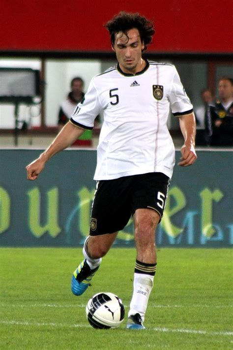Mat Germany by File Mats Hummels Germany National Football Team 03 Jpg
