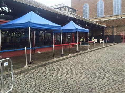 Awning Hire by Tent Hire Event Hire Uk