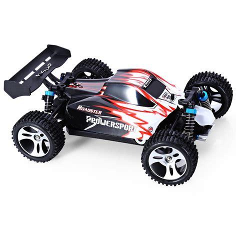 Rc Suv Car wltoys a959 1 18 scale 2 4g rc stunt suv road racing car us eu aau ebay