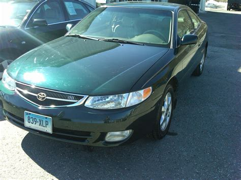edog109 s 1999 toyota solara sle coupe 2d in new milford ct