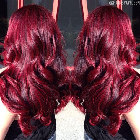 Bright Hairstyles by Hair Bright Vibrant Hair Dimensional Hair Big