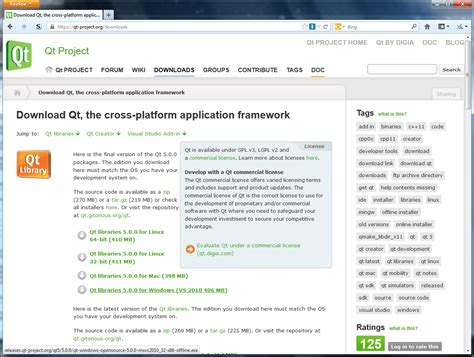 qt programming software learn c programming with qt part 000 software