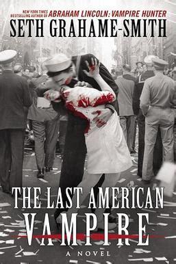The Last American Wiki The Last American