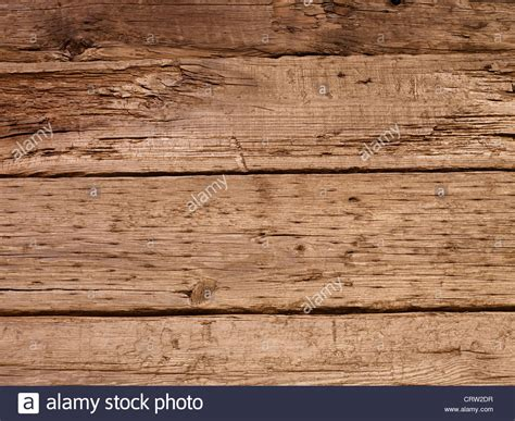Sleeper Wood by Wooden Railway Sleepers A Textured Wood Background