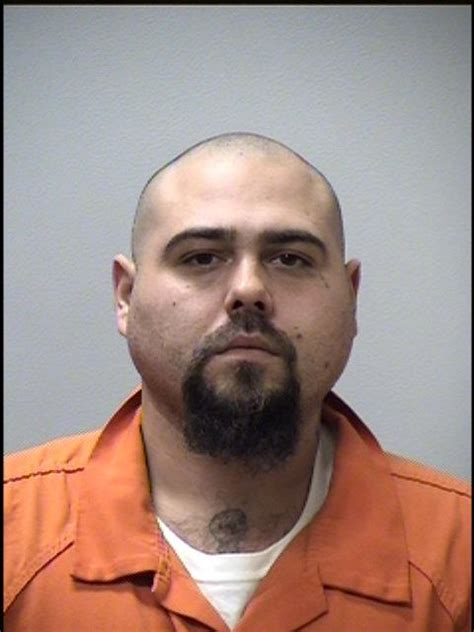 Kalamazoo County Arrest Records Terry Drydon Patton Inmate 1800261 Kalamazoo County