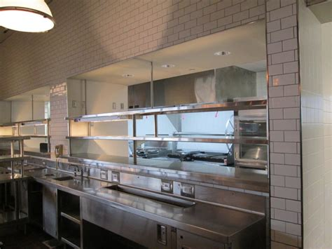 fieri s home kitchen design design for corporate kitchen by corsi associates corsi associates
