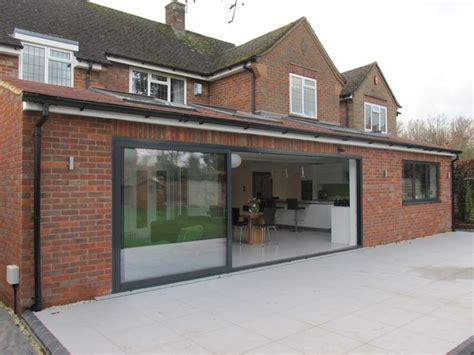 Single Floor Extension by 25 Best Ideas About Single Storey Extension On