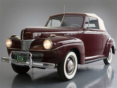 1941 ford deluxe 1941 ford v8 deluxe convertible coupe cars classic