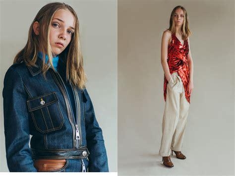 hebe models hunger tv emma pilkington photography