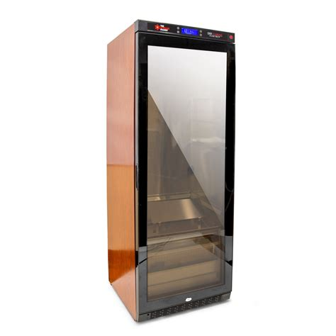 Sausage Curing Cabinet by Digital Curing Chamber For At Home Use Diy Aging
