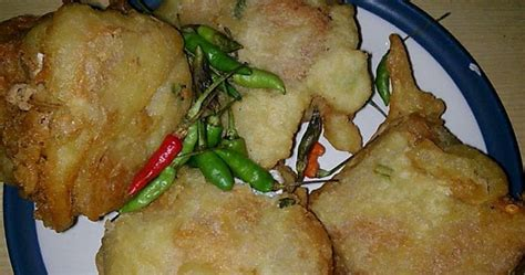 cara membuat martabak isi sayur cara membuat tahu isi goreng pedas gehu resep masakan