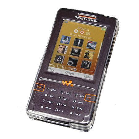 Casing Sony Ericsson K610k610i Goldtulang sony ericsson w950i