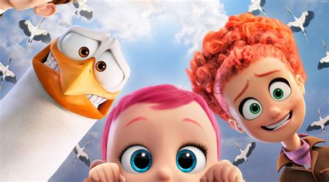 best animation wallpaper storks best animation of 2016 11137