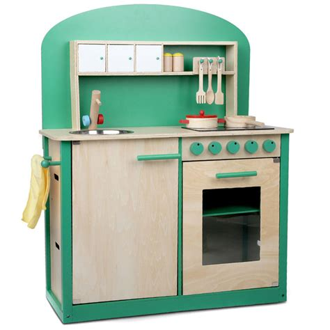 wooden 8 kitchen play set 164 00 deals and