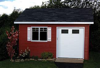 Garage Doors Barn Or Garden Shed Garaga Small Overhead Door