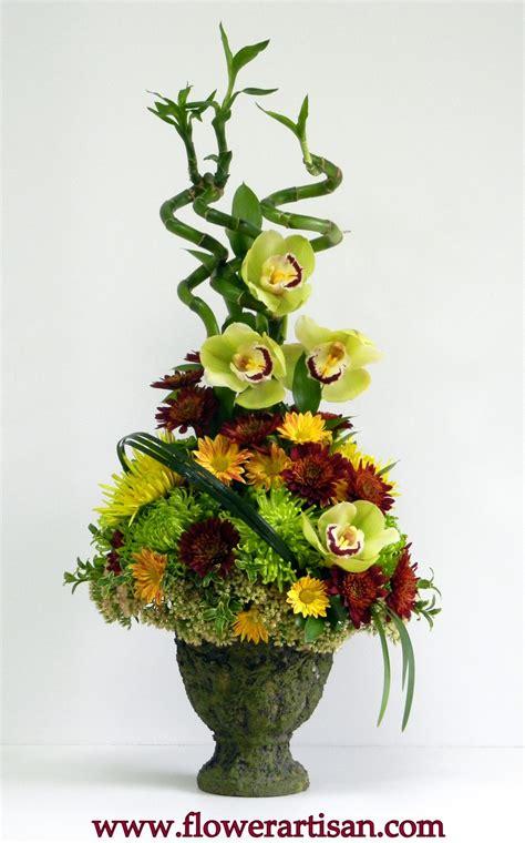 unique flower arrangements artistry in bloom s blog fabulous fall flowers in