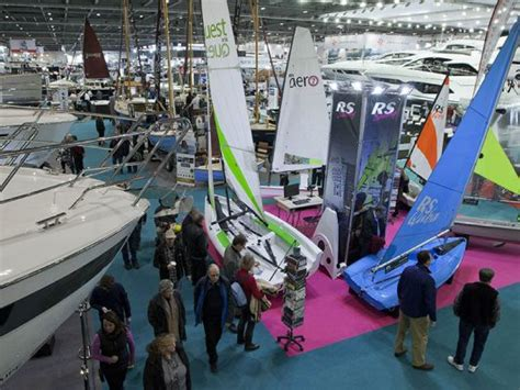 boat show excel 2019 no london boat show for 2019 practical boat owner