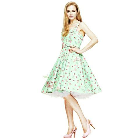 Swing Kleid Rosa by Rockabilly Kleider R 252 Ckkehr Zur 246 Sen