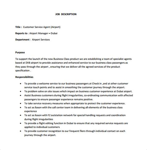 resume examples for customer service manager sample relations job