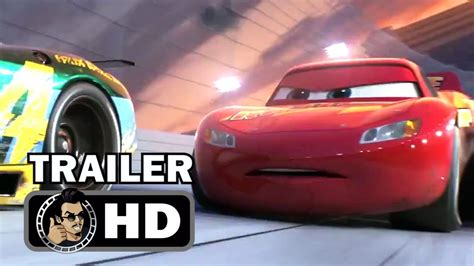watch cars 3 2017 full hd movie trailer cars 3 official trailer 2 2017 pixar animation movie hd youtube