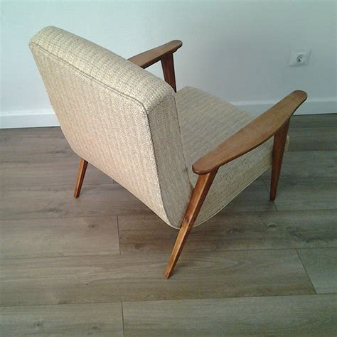 siege scandinave r 233 233 dition d un fauteuil vintage scandinave boomerang 233 es 50