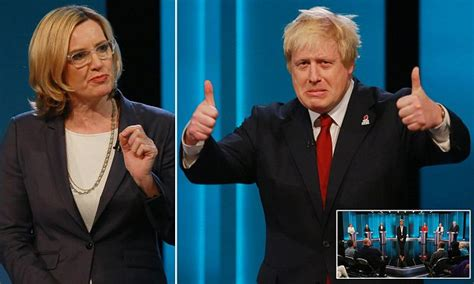 Millie And Boris Travel Charm quentin letts watches boris johnson charm the in eu referendum debate daily mail