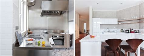small wet kitchen design 30 kitchens from malaysian interior designers