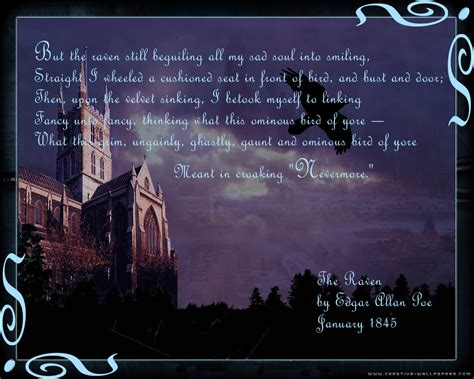 background edgar allan poe the raven edgar allan poe poets writers wallpaper
