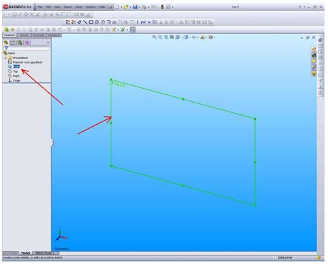 solidworks tutorial layout solidworks tutorials step by step images frompo 1