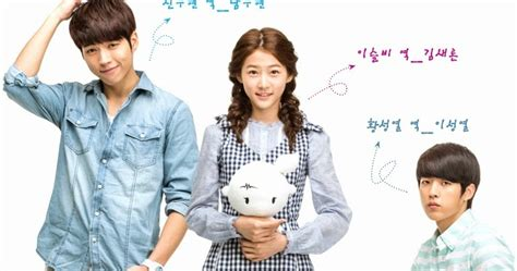 film romantis jepang school life sinopsis high school love on 2014 kumpulan film korea