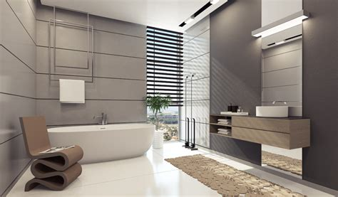 Grey Bathroom Designs Apartment Interior Design Inspiration