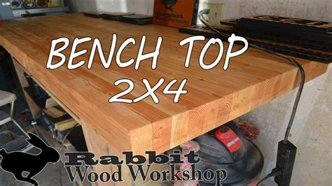 build  bench top  xs