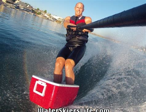ski boat kneeboarding a water skier s life free stock photos gopro water