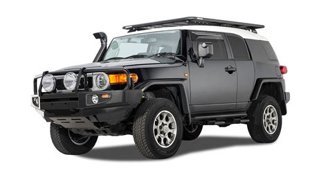 Baja Rack Fj Cruiser by Fj Cruiser Roof Racks By Baja Rack Gobi Arb Toyota And
