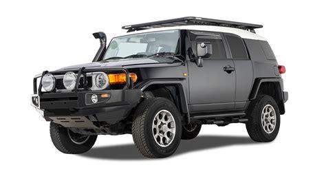 Toyota Fj Crusier Toyota Fj Cruiser Rhino Rack Backbone Pioneer Platform