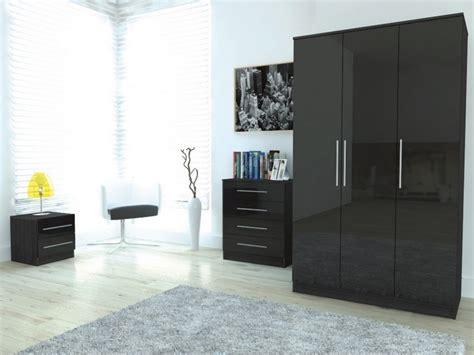 black gloss bedroom furniture set 3 piece bedroom furniture set espresso finish bedroom