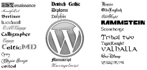 theme fonts list easy fix add google fonts to your wordpress theme