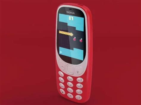 Nokia 3310 Second nokia 3310 2017 to be made in india confirm hmd gizbot news