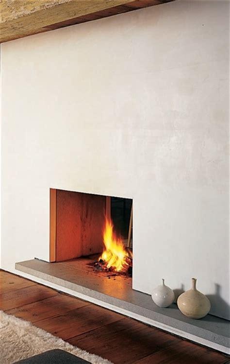 minimalist fireplace minimal hearth meta interiors